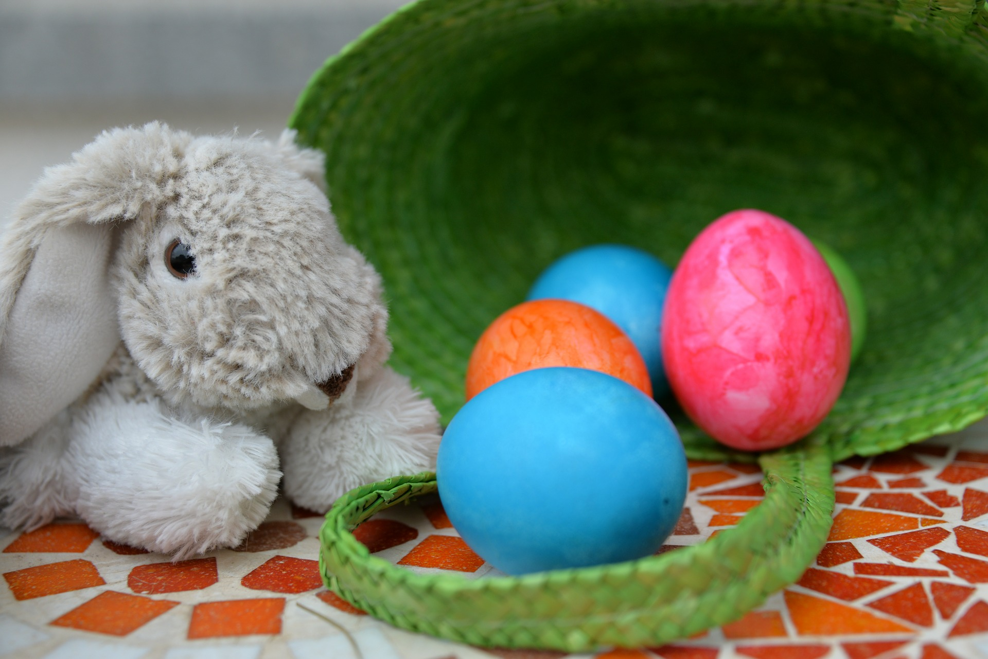 birmingham easter events