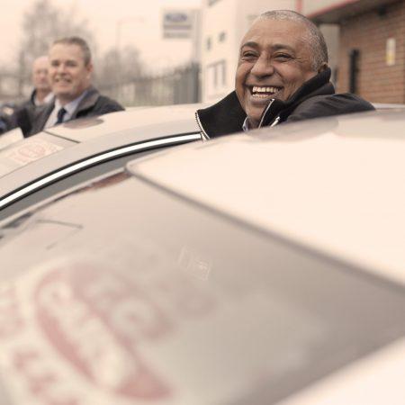 Smile taxi 1