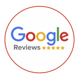 circle google reviews